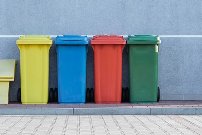 How waste is being recycled by India's national waste management agency