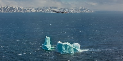 How a greenland recycling program could help save money on trash